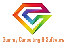 Gummy Consulting Software (OPC) Pvt Ltd. Logo